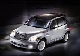 2009 chrysler pt cruiser conceptcarz com