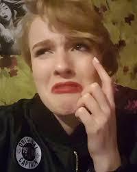 Ugly Cry Meme - ugly cry meme gifs tenor