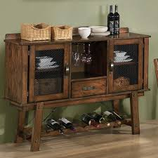 Ikea Buffets And Sideboards Sideboards Stunning Buffet Table With Wine Storage Buffet Table