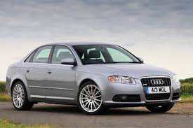 audi a4 audi a4 b7 2005 car review honest john