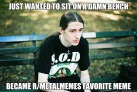 Bench Meme - favorite memes image memes at relatably com