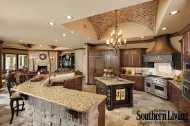 Southern Kitchen Design Kitchen Design Trends Morning Star Builders