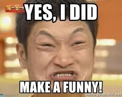 Funny Chinese Meme - yes i did make a funny chinese guy face meme generator