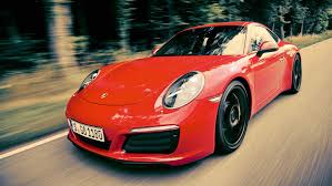 porsche 911 orange porsche 911 carrera s 2016 review by car magazine
