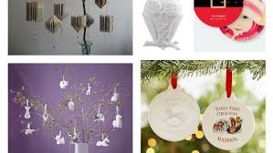 modern ornaments from jonathan adler momtrends