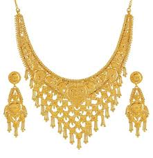 wedding gold sets bridal gold jewellery set designs collection fashionseeno