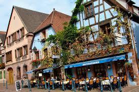 chambres d hotes kaysersberg hôtel restaurant hassenforder kaysersberg vignoble