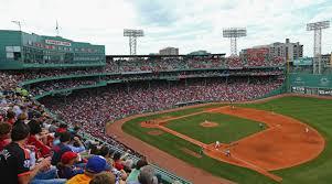 Fenway Park Seating Map Red Sox To Host Marathon Inside Fenway Park Si Com