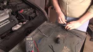 auto repair u0026 mechanics how to troubleshoot a windshield washer