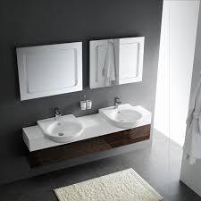 50 Inch Double Sink Vanity Modern Bathroom Vanity 70 Inch Double Bathroom Vanity With Mirrors