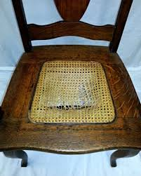 Recaning A Chair Recaning Acecovering