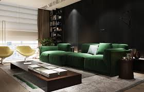 Home Decor Sofa Designs 3 Examples Of Modern Simplicity