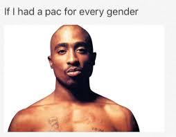 2pac Meme - 2pac meme by chancetherapper memedroid