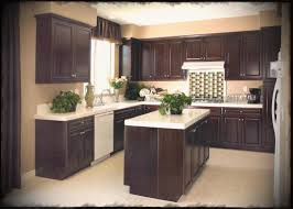 painting kitchen cabinets color ideas what color goes with cherry wood cabinets painted kitchen cabinets
