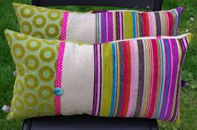 coussins canapé coussin design pour canape
