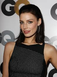 jessica pare the gq men of the year party in l a u2013 moejackson