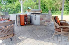backyard kitchens outdoor kitchen ideas in lancaster pa