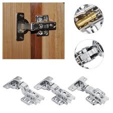 cabinet door hinges types 3 types 304 stainless steel hydraulic hinge for cabinet cupboard
