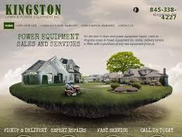 kingston lawn u0026 power equipment inc repair kingston
