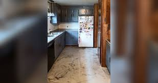 how to update mobile home kitchen cabinets mobile home kitchen remodel project by michael at menards