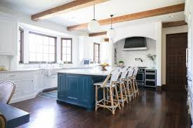 kitchen islands with columns 15 stylish kitchen island ideas hgtv u0027s decorating u0026 design blog