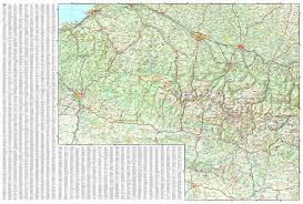 Pyrenees Mountains Map Pyrenees And Andorra National Geographic Adventure Map National