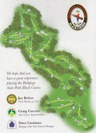 Map Of New York State Parks by Bethpage State Park Black Course Aussie Golf Questaussie Golf Quest
