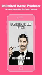 Business Meme Generator - funny meme maker free create great memes generate comic pics