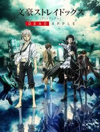 anime news u0027bungo stray dogs u0027 movie set to hit cinemas in spring