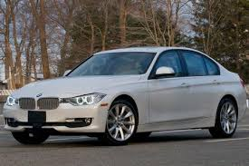 3 series bmw review 2014 bmw 3 series used car review autotrader