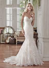 fishtail wedding dresses wedding theme maggie sottero wedding dresses 2714363 weddbook