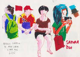 review sakura koi watercolor brush pen set 12 colors parka blogs