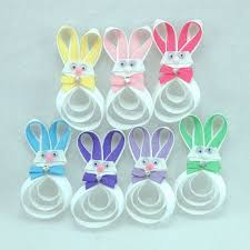 easter hair bows 357 best bow ideas images on crowns hairbows and flowers