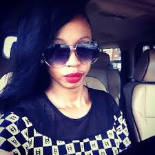 kelly khumalo s recent hairstyle kelly khumalo parties at metro fm s do with bhaka news24