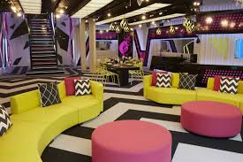 big brother house pictures released collection and houses in 2017