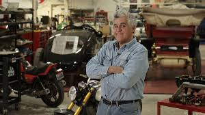 seinfeld garage jay leno and jerry seinfeld get back behind the wheel nbc chicago