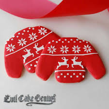 sweater cookie cutter sweater cookie set