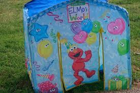 elmo party favors elias s elmo birthday party the creative