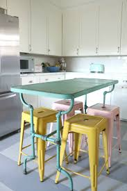 painted kitchen island new industrial painted kitchen island