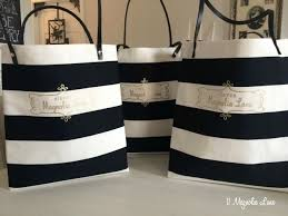 black and white striped gift bags 67 best logo inspiration images on logo inspiration