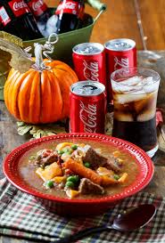 Southern Comfort And Coke Slow Cooker Beef Stew With Coke Spicy Southern Kitchen