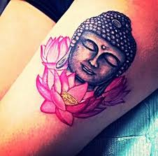 29 buddha tattoos and their vast and spiritual meanings buddha