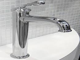 tall kitchen faucet tradinital style tall lav faucet kitchen