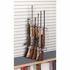 slat wall gun displays u2013 rack u0027em racks