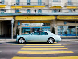 yellow rolls royce rolls royce 102ex electric concept 2011 pictures information