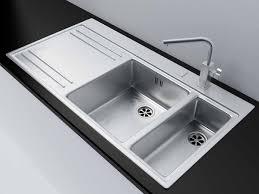 lavabo pour cuisine dimension evier cuisine beau tailles d évier de cuisine consobrico