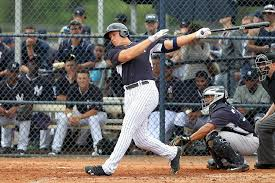 18 Best Aaron Judge Collectibles Images On Pinterest New York - 25 mar 2016 aaron judge of the yankees during the minor league