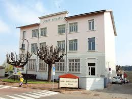 File Saint Quentin Fallavier Fr 38 école Des Tilleuls 1 Jpg