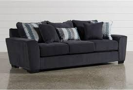 sofas for living room parker sofa living spaces