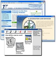 e learning prototypes and templates william horton consulting